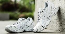 亚瑟士ASICS 男运动鞋透气跑步鞋MAVERICK 2 T20XQ-0001