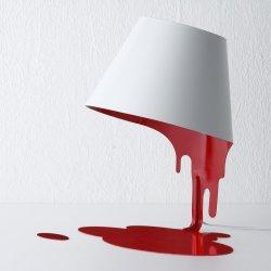 Liquid Lamp by Kouichi Okamoto