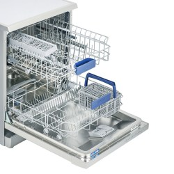 SIEMENS/西门子 SN23E831TI家用全自动洗碗机,高温除菌烘干、独立式摆放