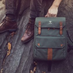 VINTA S-Series – (Forest) Travel & Camera Bag