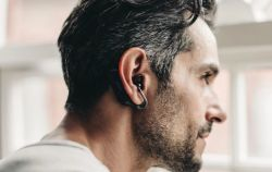 Wireless Stereo Headset – Xperia™ Ear Duo By Sony