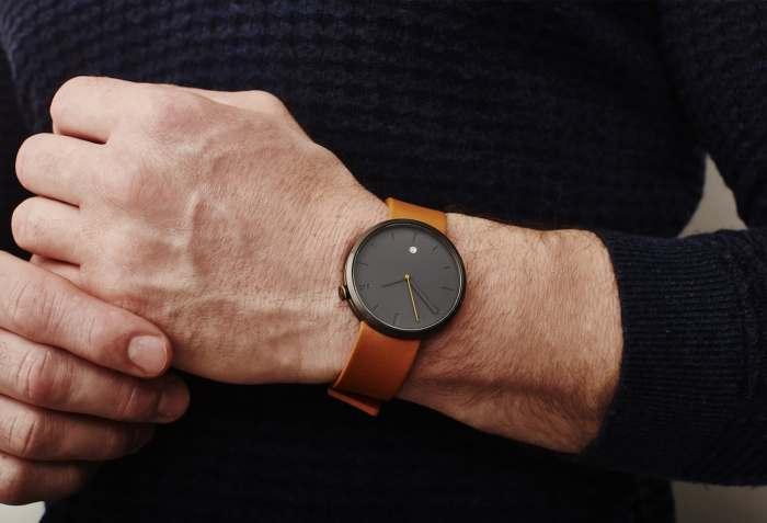 NUB Watches Swiss Precision and British Engineering Watches