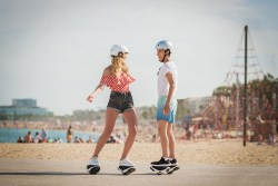 Segway Drift W1 Self-Balancing Technology E-Skates
