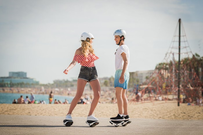 Segway Drift W1 Self-Balancing Technology E-Skates