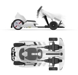 Ninebot miniPRO 九号平衡车卡丁改装套件,红点最佳设计奖