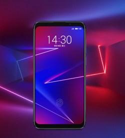 Meizu魅族 16X 智能手机 6GB+64GB,骁龙710,屏下指纹