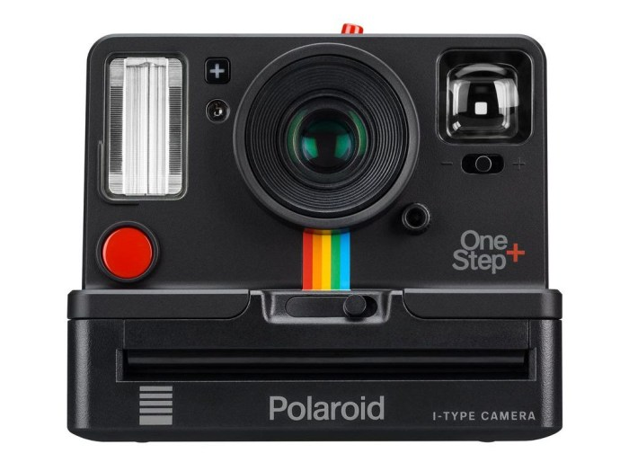 OneStep+ i-Type Camera By Polaroid