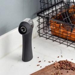 网易严选 电动胡椒研磨器,全自动研磨,颗粒粗细可控