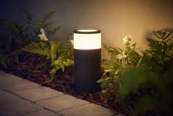 Philips Hue Calla Home Lighting Smart Outdoor Pathway Light