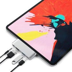 Satechi Type-C Mobile Pro Hub for 2018 iPad Pro