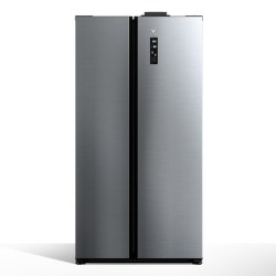 VIOMI云米 545L对开门冰箱,小米生态智能WiFi变频节能风冷无霜 BCD-545WMSA