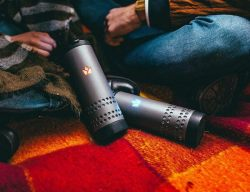 Yecup Smart Mug Control the temperature of your drink on-the-go from the App
