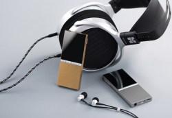 Hifiman 头领科技 MegaMini Color 小强北美版无损音乐播放器,15h续航