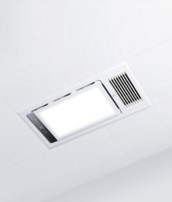 VIOMI云米互联网触控风暖浴霸,2400W大功率,APP操控