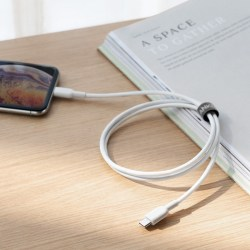 Anker PowerLine II USB-C Cable with Lightning Connector