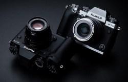 FUJIFILM X-T3 Digital Camera X Series' evolution into the 4th generation
