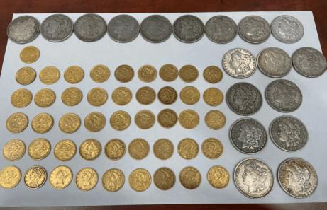 Monedas antiguas (1)