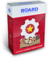 Board Commander Review – How To Make With 12,325 Quality Visitors a Day for FREE?