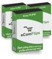 eCom Flips Review with $60,000 Bonus – Should I Get It?