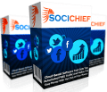 SociChief Review – Honest Review with $60,000 Bonus and Discount
