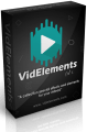 VidElements Review – Become A Special Effects Master!