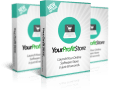 YourProfitStore Review with $60,000 Bonus – Done For You Profitable Web Stores