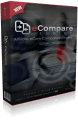eCompare Reviews with $60,000 Bonus – Legally Hijack Commissions From The Top 7 Affiliate Networks In the World In Minutes