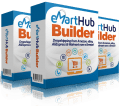 eMart Hub Builder Review – Why Should You Buy It?