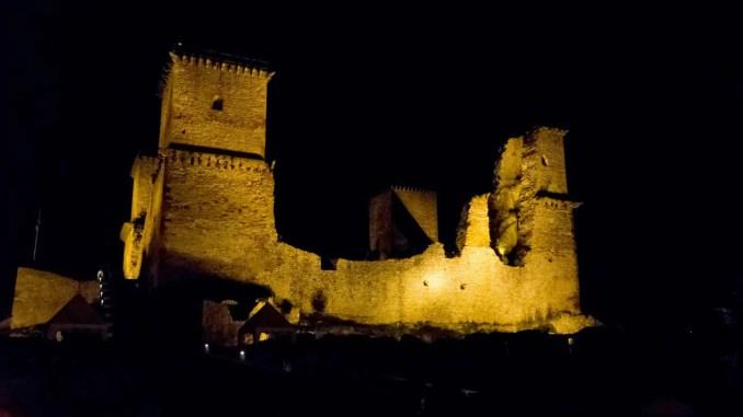 Burg Diósgyőr 2012