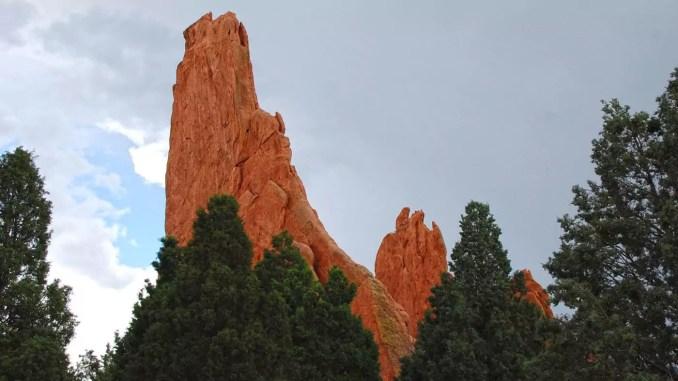 Garden of Gods / Colorado / USA