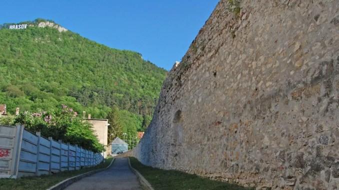 Stadtmauer Altstadt