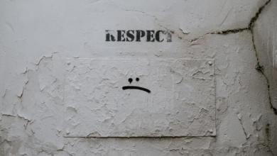 Respect Slogans