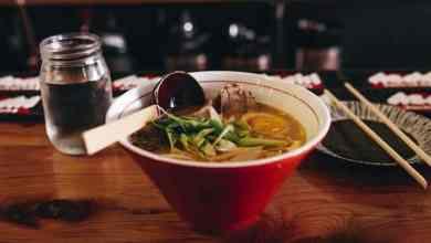 Noodle Restaurant Names Ideas