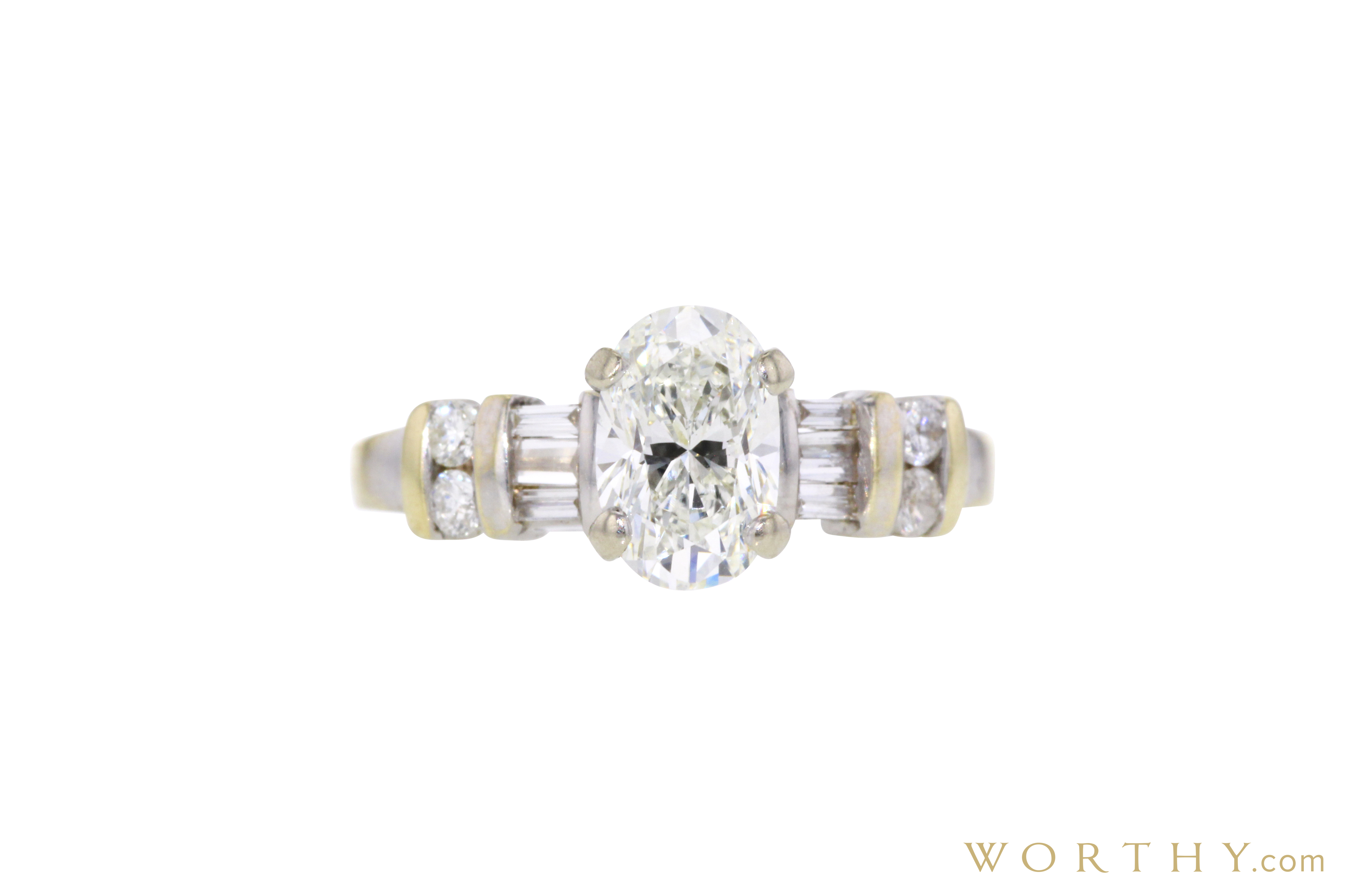Sell Your Diamond In Mooresville North Carolina United