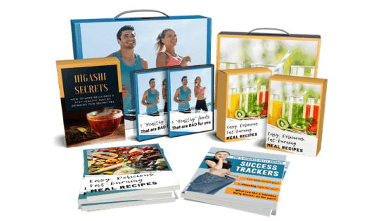 5 Minute Belly Burner review