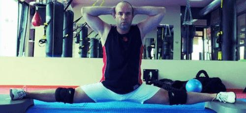 Alex Larsson Hyperbolic Stretching review