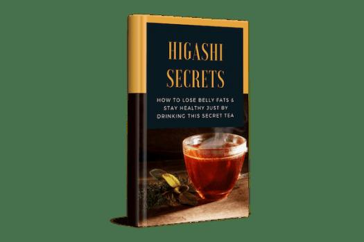 higas secret