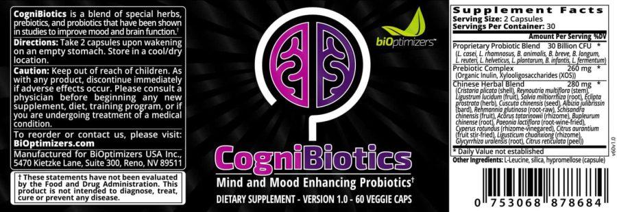 CogniBiotics-label