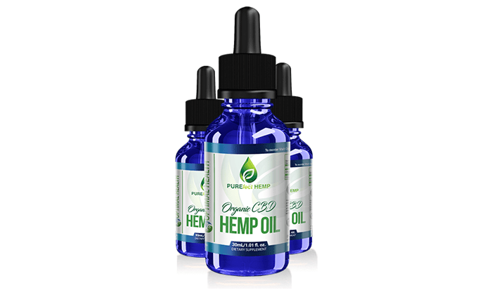 PureFect Hemp CBD Oil Review