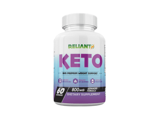 Reliant Keto review