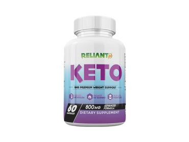 Reliant Keto review