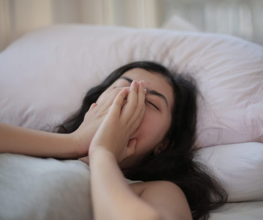 The Signs Of Excessive Sleepiness