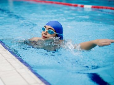 Swimming for Weight Loss