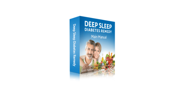 Deep Sleep Diabetes Remedy Review- Proven Recipe To Reverse Type 2 Diabetes?