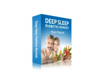 Deep Sleep Diabetes Remedy Review