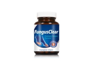 Fungus Clear Reviews