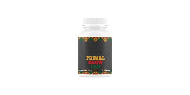 Primal Grow Pro Reviews – A Potent Male Enhancement Formula?