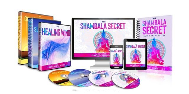 The Shambala Secret Reviews – Audio Track Which Activate Subconscious Brain?