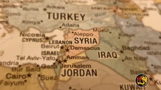 syria middle east worthy news