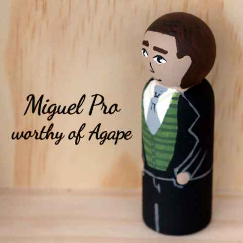 Miguel Pro side 2